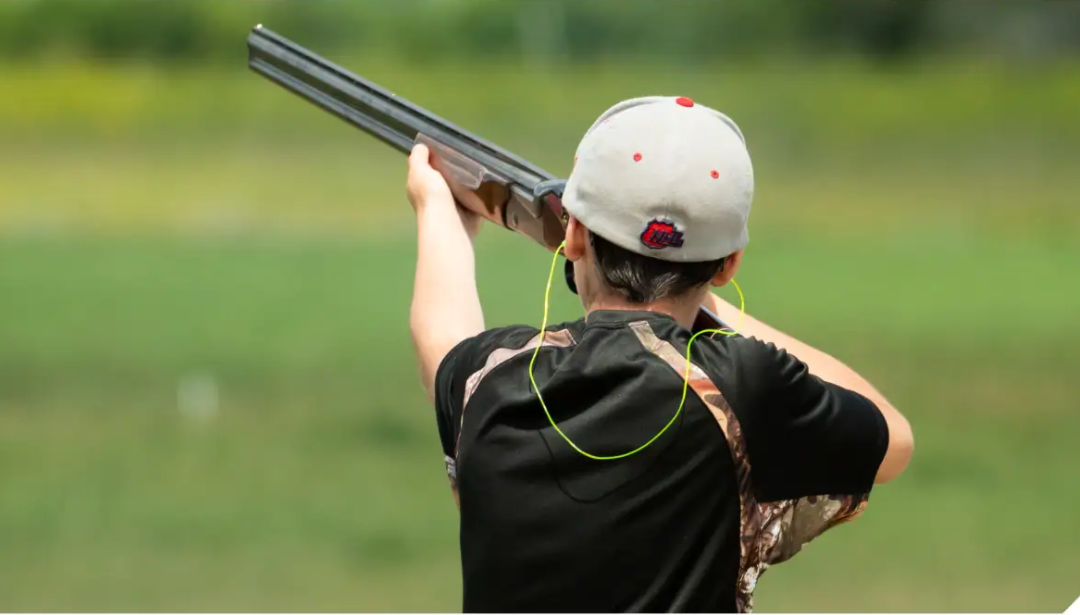 The Kids are in the Field: Young Hunters, Student Athletes hit Record Numbers